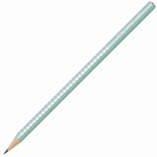 Grafitna olovka Faber-Castell sparkle