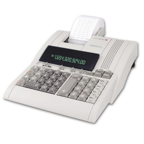 Kalkulator s trakom Olympia CPD 3212 S
