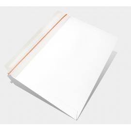 Kuverta od od valovite ljepenke B4 bijela, 1/1