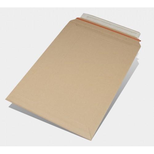 Kuverta od valovite ljepenke B4 EX smeđa, 1/1