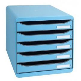 Set ladica Multiform Office Set,  5 ladica