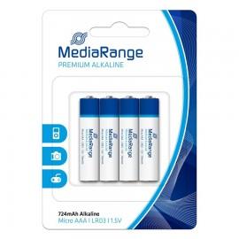 Baterije Verbatim AAA (LR03)