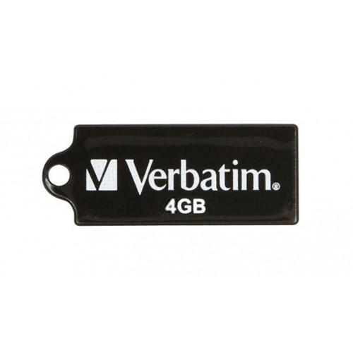 USB memorija Verbatim Store'n'Go mikro 4 GB
