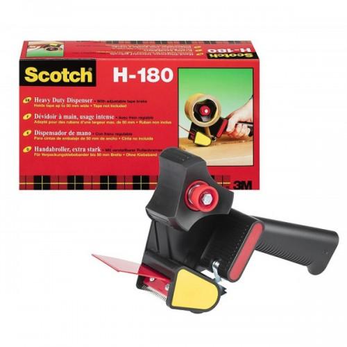 Ručni aparat za ljepljivu traku 3M H180