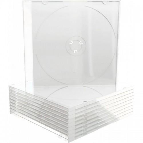 Etui za CD Mediarange Slim, 1/1