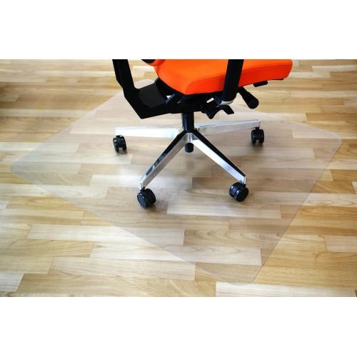 Podloga za zaštitu poda 120 x 100 cm, za tvrde podove