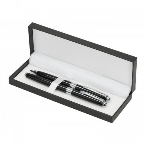 Set kemijska olovka i roler Bocconi