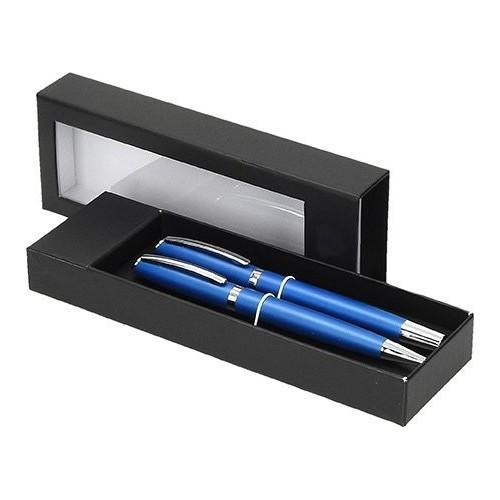 Set kemijska olovka i roler Toledo