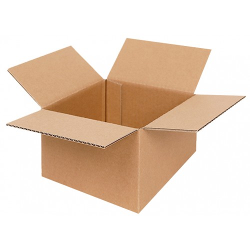 Kartonske kutije 500x500x500 mm, jake 1/1