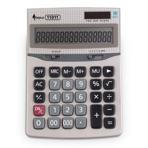 Kalkulator Forpus 11011