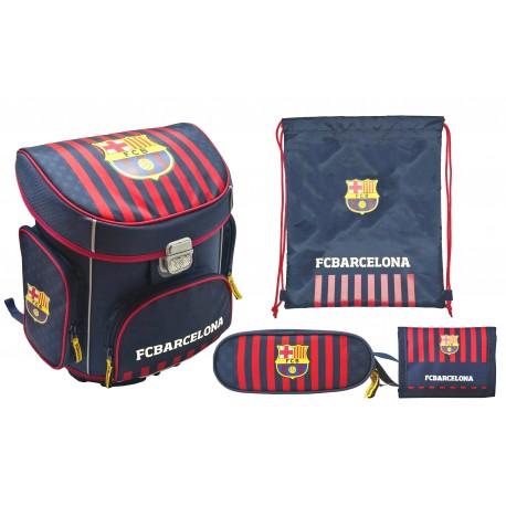 Set Barcelona 4/1