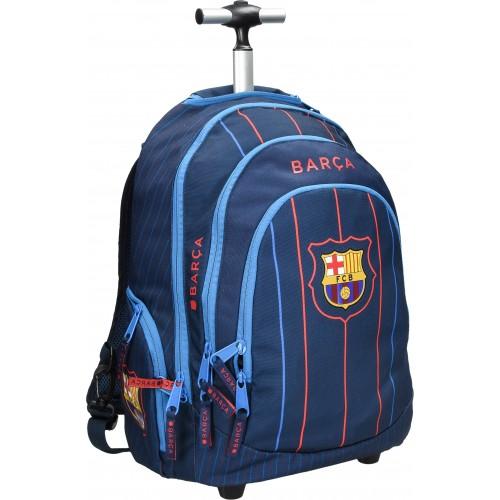 Školska torba sa kotačima Barcelona 2