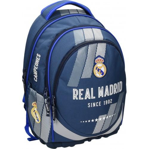 Ergonomski ruksak Real Madrid 1