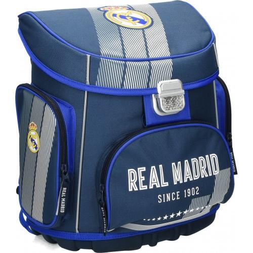 Ergonomski ruksak ABC Real Madrid