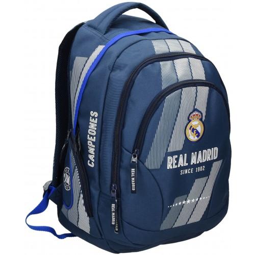 Ruksak Round Real Madrid 1