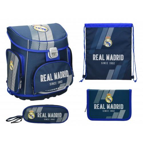 Set Real Madrid 4/1