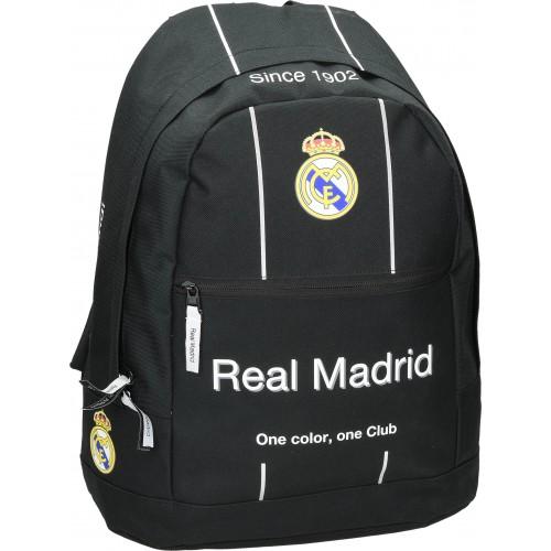 Ruksak Round Real Madrid 3