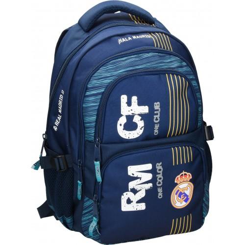 Ruksak Round Real Madrid 2
