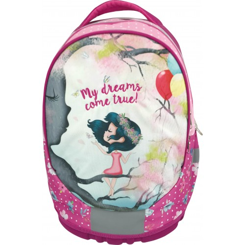 Ergonomski ruksak Dreams 2