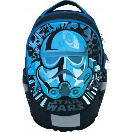 Ergonomski ruksak Star Wars Blue Storm