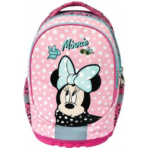 Ergonomski ruksak Minnie Pink