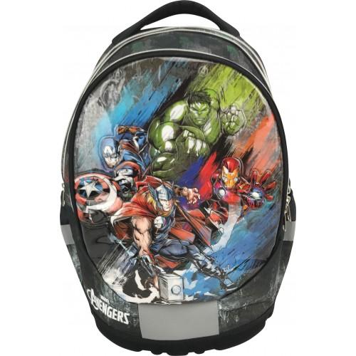 Ergonomski ruksak Avengers