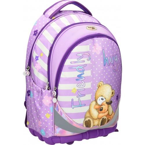 Ergonomski ruksak Popcorn Bear 1
