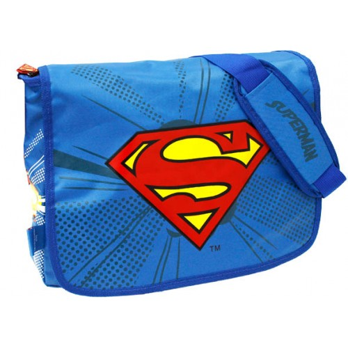 Torba na rame Superman Teen