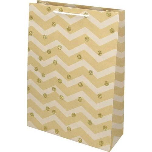Darovna vrećica Eco Special Xmas, jumbo