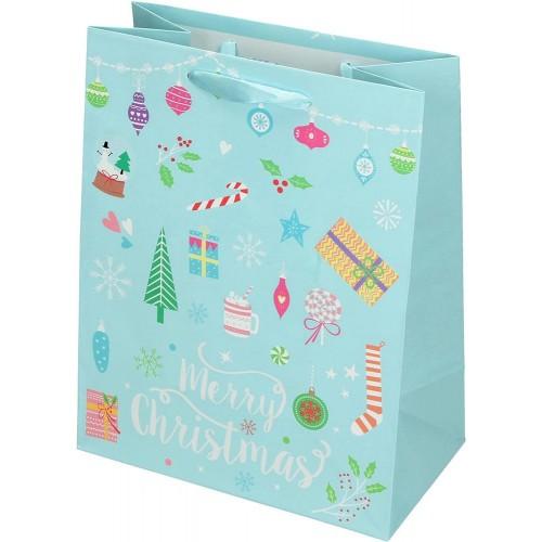 Darovna vrećica Special pastel, srednja