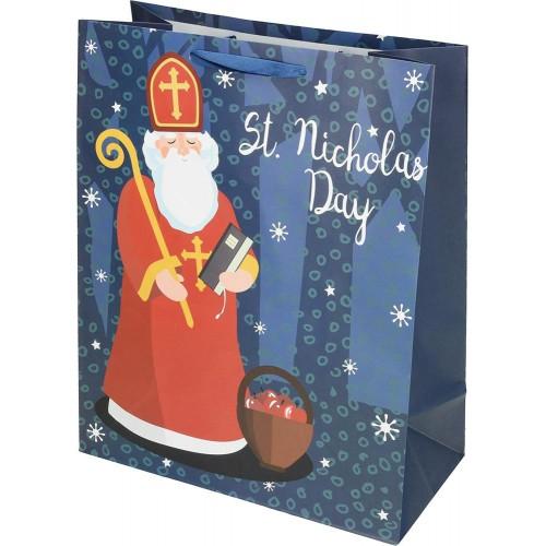 Darovna vrećica Saint Nicholas, velika