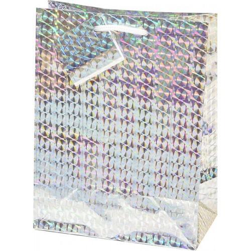 Darovna vrećica Special Hologram, srednja