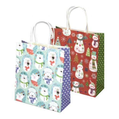 Darovna vrećica Eco Special, srednja