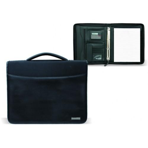 Poslovna torba Elegant A4, sa kalkulatorom