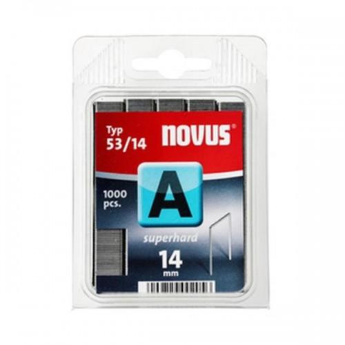 Punjenja za klamerice Novus Tip A, 53/14