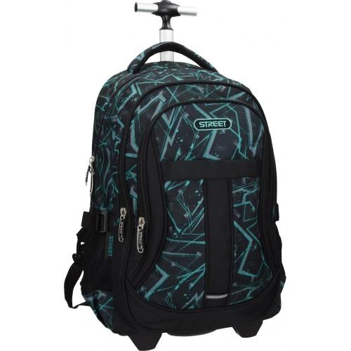 Školska torba sa kotačima Active Aura