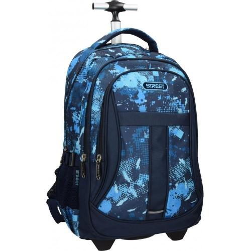 Školska torba sa kotačima Active Stone