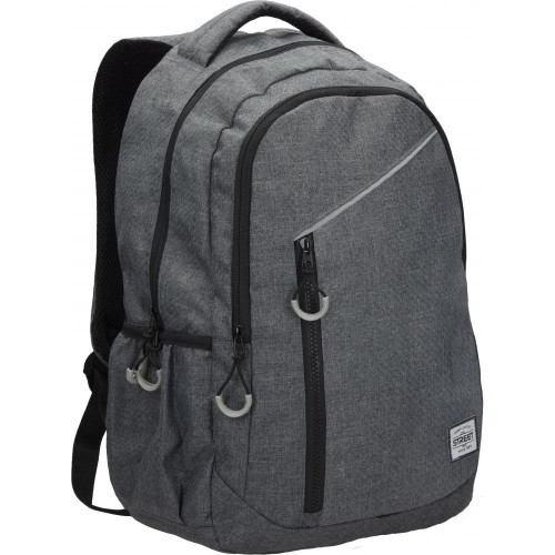 Ruksak One Gray