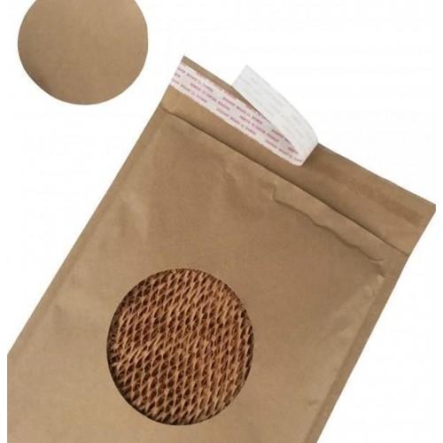 Kuverte Eco saće D/14, 180 x 265 mm, 100/1