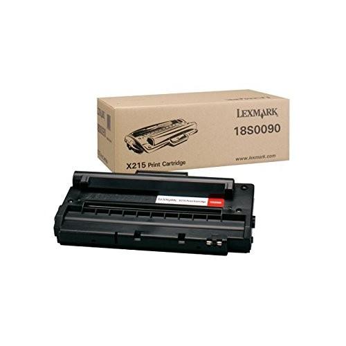 Toner Lexmark 18S0090
