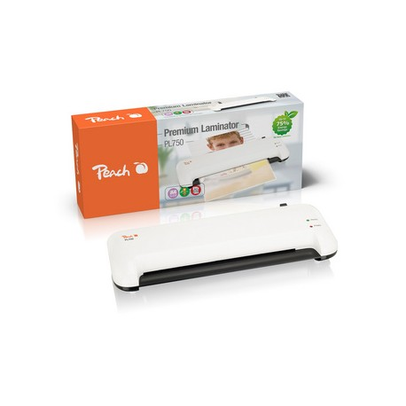 Plastifikator A4 Peach PL750