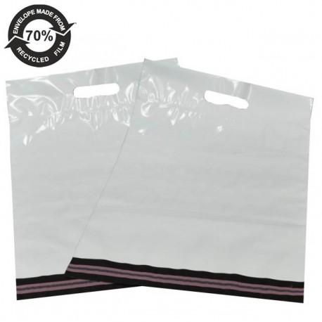 Vrećice za slanje tekstila s ručkom FBH05, 100/1