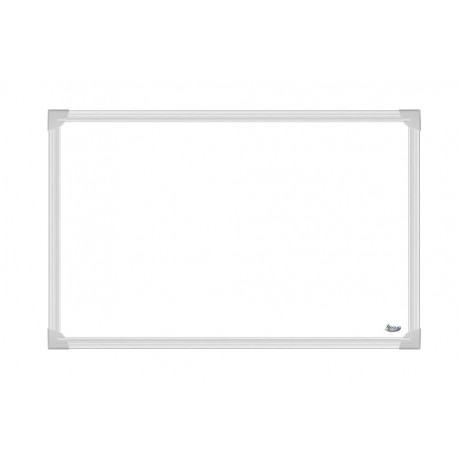 Ploča Forpus 60 x 90 cm, magnetna + komplet piši briši