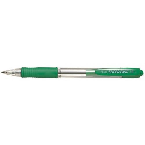 Kemijska olovka Pilot Super Grip F