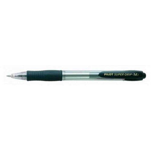 Kemijska olovka Pilot Super Grip M