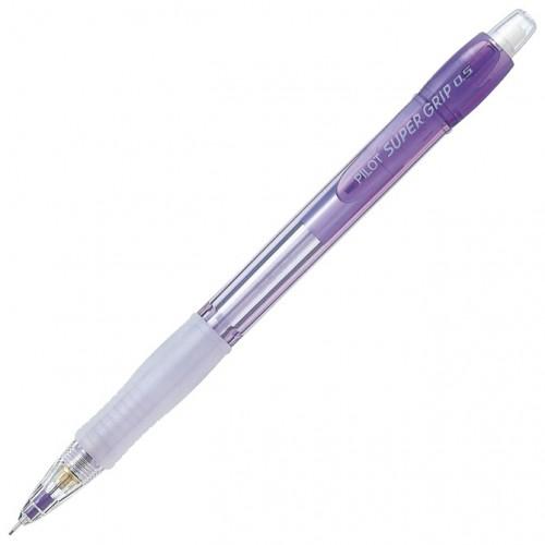 Tehnička olovka Pilot Super Grip Neon 0,5 mm