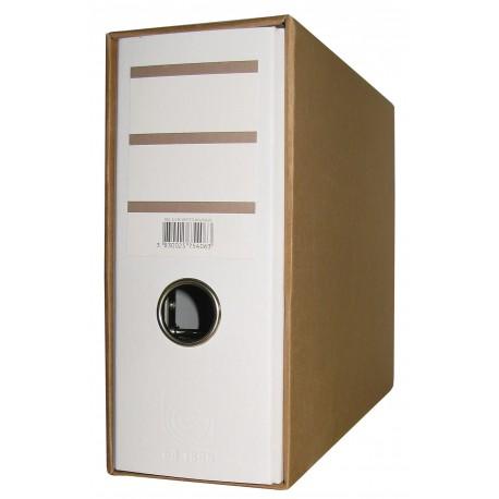 Registrator A5/80 White s kutijom