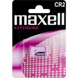 Baterija Maxell Lithium CR2