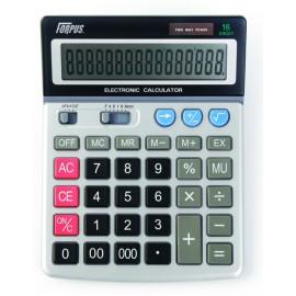 Kalkulator Forpus 11008
