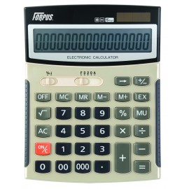 Kalkulator Forpus 11009